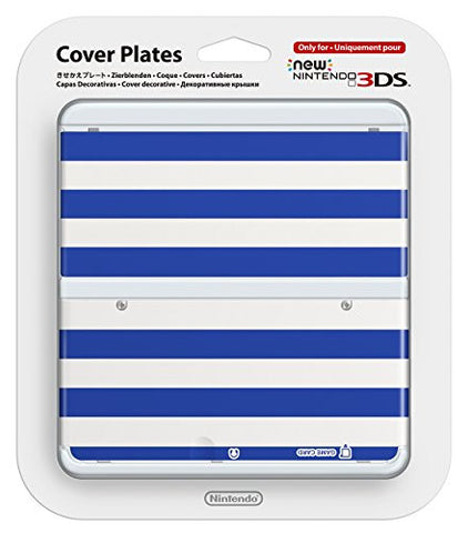 New Nintendo 3DS Cover Plates No.042