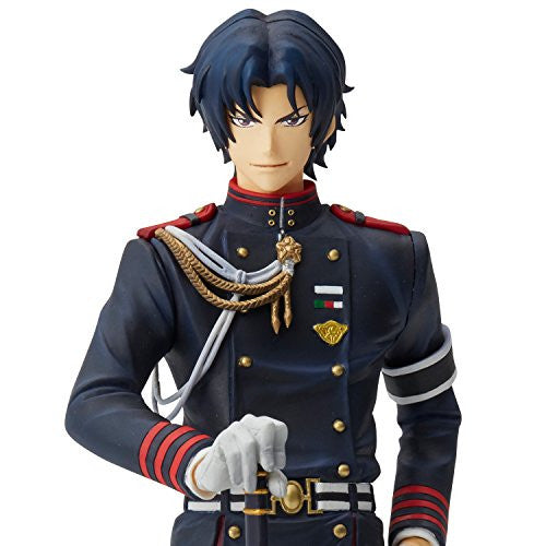 Image 2 for Owari no Seraph - Ichinose Guren - Mens Hdge No.23 (Union Creative International Ltd)