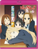 Thumbnail 1 for Keion! 5 [Limited Edition]