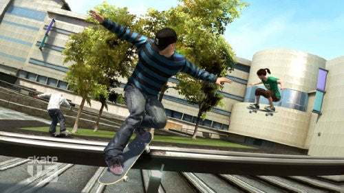Image 6 for Skate 3 (EA Best Hits)