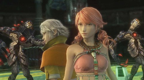 Image 4 for Final Fantasy XIII [First Print Edition]