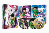 Thumbnail 2 for Hunter X Hunter Tenku Kakutogijyo Hen BD-Box