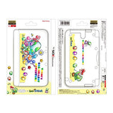 Body Cover for 3DS LL Yoshi's New Island (Type B) - 4