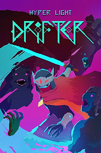 Image 1 for Hyper Light Drifter