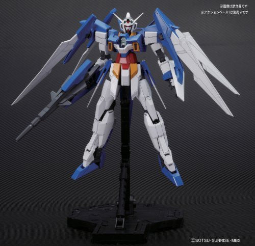 Image 1 for Kidou Senshi Gundam AGE - Gundam AGE-2 Normal - MG #159 - 1/100 (Bandai)