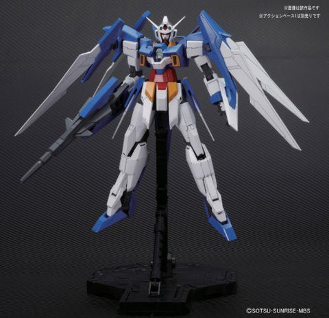 Image for Kidou Senshi Gundam AGE - Gundam AGE-2 Normal - MG #159 - 1/100 (Bandai)
