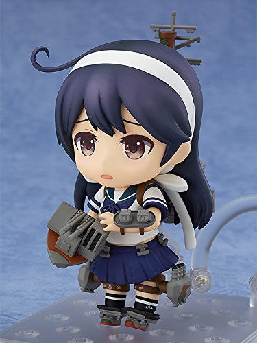 Image 13 for Kantai Collection ~Kan Colle~ - Ushio - Nendoroid #748 - Kai-II