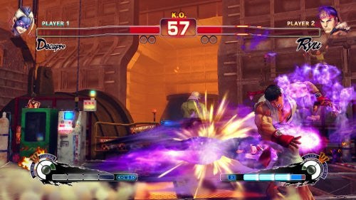 Image 11 for Ultra Street Fighter IV
