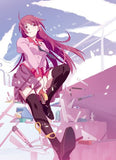 Thumbnail 2 for Bakemonogatari Vol.1 Hitagi Crab [Blu-ray+CD Limited Edition]