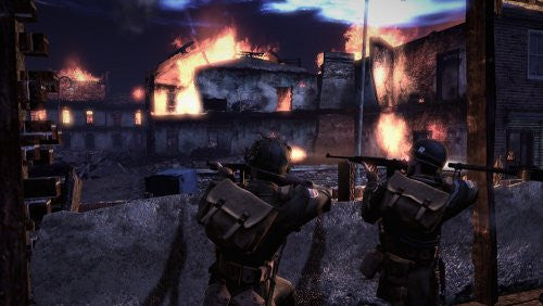 Image 3 for Brothers in Arms: Hell's Highway