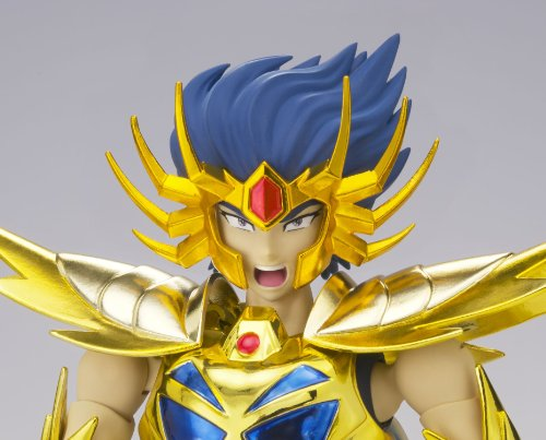Image 7 for Saint Seiya - Cancer Death Mask - Myth Cloth EX (Bandai)