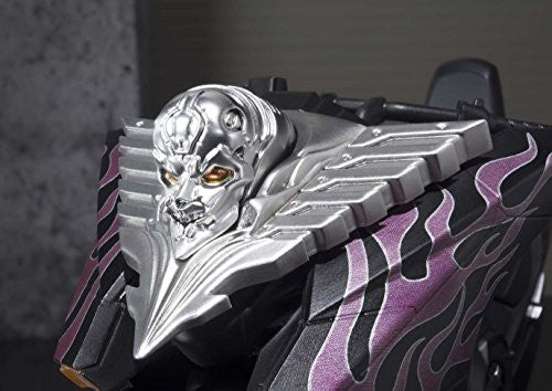 Image 4 for Kamen Rider Drive - Ride Chaser - S.H.Figuarts (Bandai)