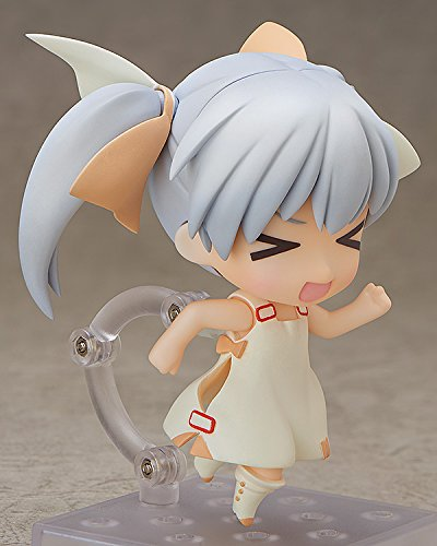 Image 3 for Selector Infected Wixoss - Tama - Nendoroid #478 (Tomytec)