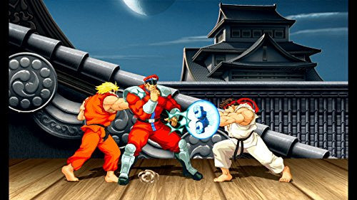 Image 2 for Ultra Street Fighter II: The Final Challengers