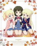 Thumbnail 4 for Kiniro Mosaic Vol.4