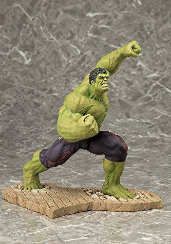 Image 3 for Avengers: Age of Ultron - Hulk - ARTFX+ - 1/10 (Kotobukiya)