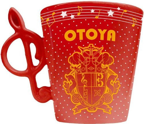 Image 2 for Uta no☆Prince-sama♪ - Ittoki Otoya - Mug - Chimipuri (Broccoli)