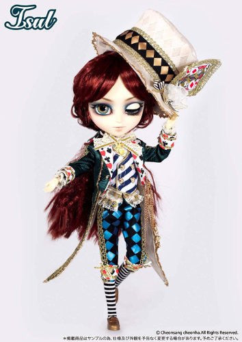 Image 2 for Pullip (Line) - Isul - Classical Mad Hatter - 1/6 - Alice in Wonderland; Orthodox series (Groove)