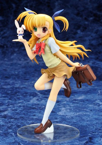 Image 2 for Mahou Shoujo Lyrical Nanoha ViVid - Takamachi Vivio - 1/7 (Alter)
