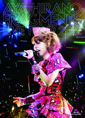 Image 1 for Fragments Live Tour 2012 [Limited Edition]
