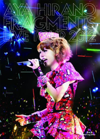 Image for Fragments Live Tour 2012 [Limited Edition]