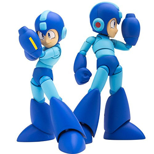 Image 6 for 4 Inch Nel - Mega Man / Rockman