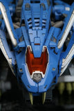 Thumbnail 4 for Zoids - RZ-028 Blade Liger - Highend Master Model - 1/72 - 003 (Kotobukiya)