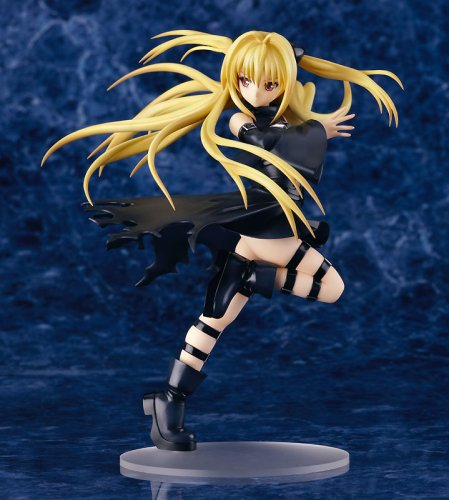 To LOVEru - Konjiki no Yami - 1/8 (Good Smile Company)