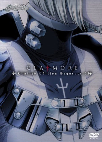 Image for Claymore Limited Edition Sequence.2 [Limited Edition]