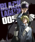 Thumbnail 1 for OVA Black Lagoon Roberta's Blood Trail 005 Last Volume