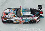 GOOD SMILE Racing - Hatsune Miku - Itasha - 1/43 - AMG: 2016 Season Opening Ver. (GOOD SMILE Racing) - 2