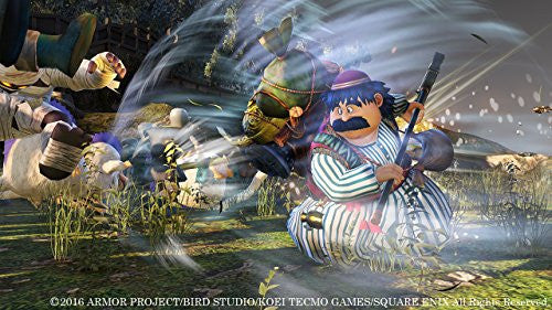 Image 4 for Dragon Quest Heroes II: Futago no Ou to Yogen no Owari