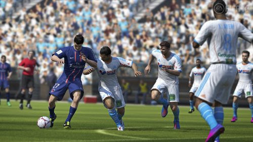 Image 8 for FIFA 14: World Class Soccer