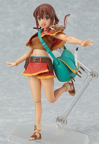 Image 2 for Suisei no Gargantia - Amy - Grace - Figma #202 (Max Factory)