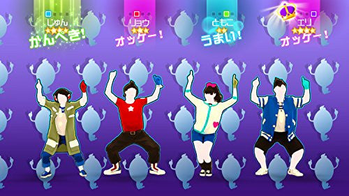 Image 4 for Youkai Watch Dance: Just Dance Special Version [Wii Remote Plus Control Set]