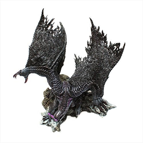 Image 5 for Monster Hunter 4 - Goa Magara - Capcom Figure Builder (Capcom)
