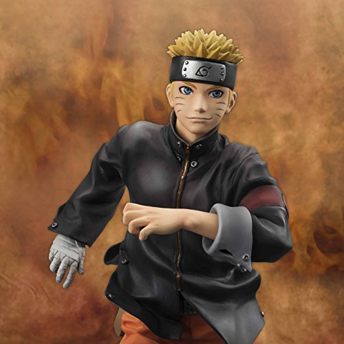 Image 2 for Gekijouban Naruto The Last - Uzumaki Naruto - G.E.M. - 1/8 (MegaHouse)