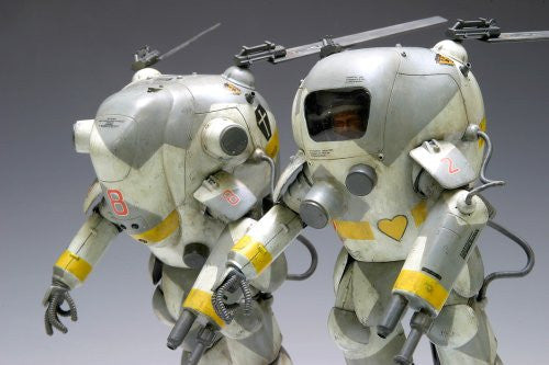 Image 3 for Maschinen Krieger - Ma.k. Fliege - 1/20 (Wave)