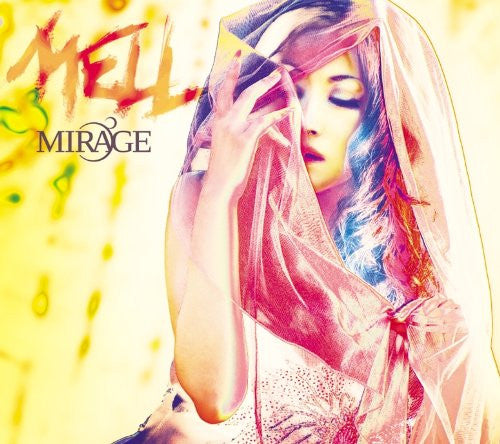 Image 2 for MIRAGE / MELL [Limited Edition]