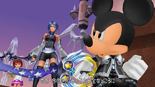 Image 13 for Kingdom Hearts HD 1.5+2.5 ReMix [Starter Pack]