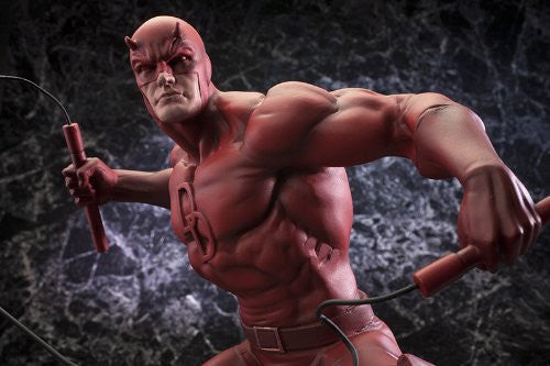 Image 2 for Daredevil - Fine Art Statue - 1/6 (Kotobukiya)