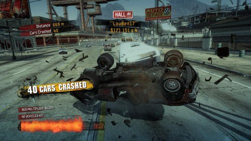 Image 6 for Burnout Paradise The Ultimate Box