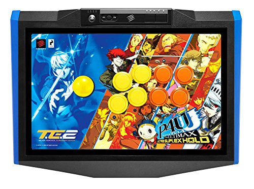 Image 2 for Persona 4 The Ultimax Ultra Suplex Hold Fight Stick Tournament Edition 2