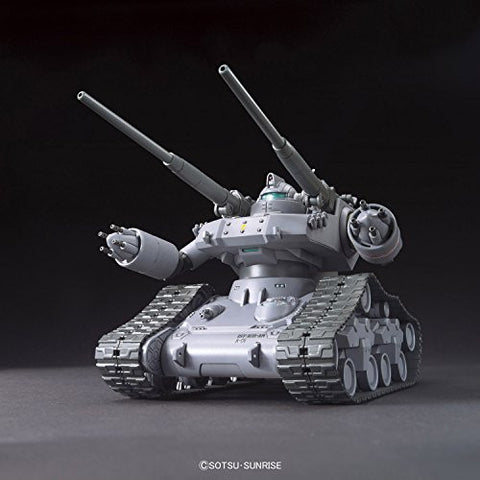 Image for Kidou Senshi Gundam: The Origin - RTX-65 Guntank Early Type - HG Gundam The Origin - 1/144 (Bandai)