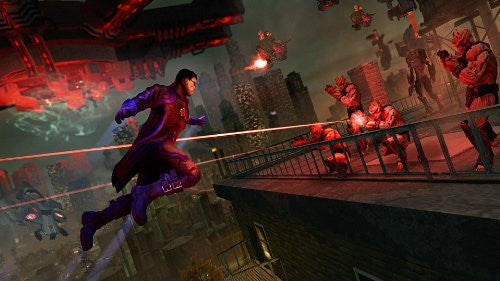 Image 4 for Saints Row IV [Ultra Super Ultimate Deluxe Edition]