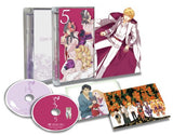 Thumbnail 1 for Otomeyokai Zakuro Vol.5 [DVD+CD Limited Edition]