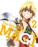 Thumbnail 2 for Magi - Kingdom Of Magic Vol.2 [Limited Edition]