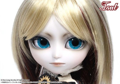 Image 5 for Pullip (Line) - Isul - Helios - 1/6 - STEAMPUNK Project ~ Second Season ~ eclipse (Groove)