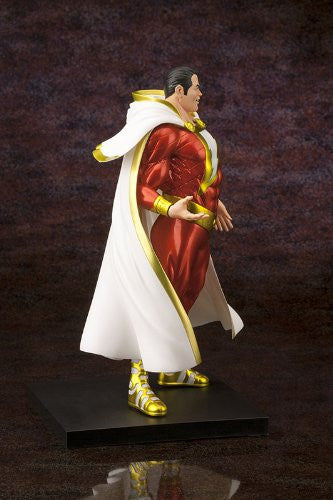 Image 12 for Justice League - Shazam! - Captain Marvel - DC Comics New 52 ARTFX+ - 1/10 (Kotobukiya)