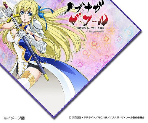 Image 3 for Nobunaga the Fool - Jeanne Kaguya d'Arc - Mini Towel - Towel (Gate)
